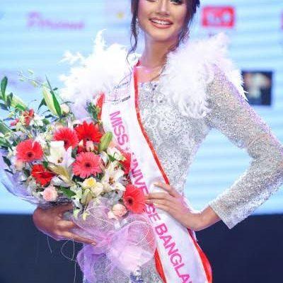 ミスユニバースバングラデシュ2019-やっぱりバングラ女性はキレイだったデシュ-
