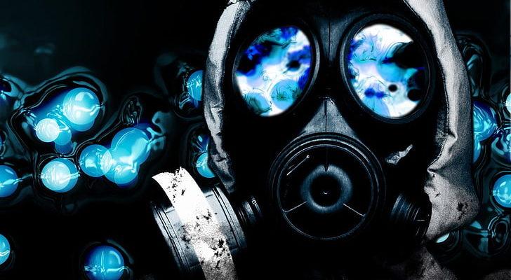 ダッカの大気汚染問題。PM2.5対策で、マスクの購入検討