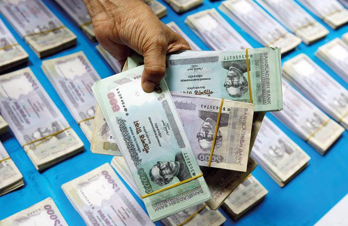バングラデシュが南アジアで最も物価が高い国-ビジネス誌の2020年物価ランキングで-