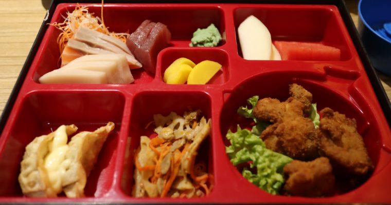 「プライオリティパス所有者は無料で食事可能な日本食レストラン」TGM@シンガポール・チャンギ国際空港第2ターミナル