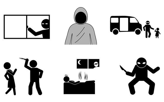 感染者の情報収集等を装い戸別訪問する手口の強盗頻発か、バングラデシュ警察が注意喚起