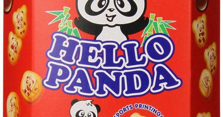 「『コアラのマーチ』よりもこちらが先!?世界中で愛され続けているMeijiのお菓子」HELLO PANDA