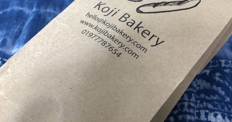 「ダッカで絶品フランスパンを配達してくれるお店」Koji Bakery@ダッカ