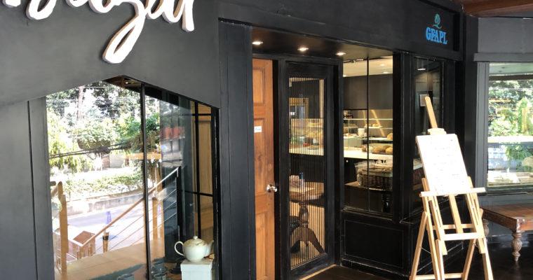 「ダッカで最高に美味しいパン屋の一つ」Holey Bakery@ダッカ・グルシャン2