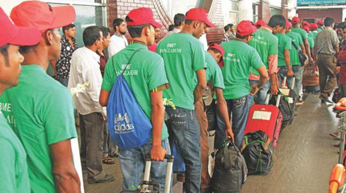 バングラデシュ、中東からの出稼ぎ者の大量帰国でウイルス感染が更に深刻化!?