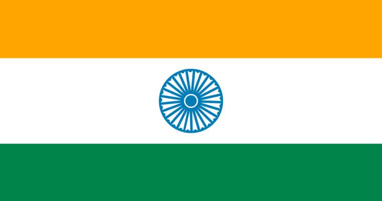 インドの国際線運航停止、6月末まで延長