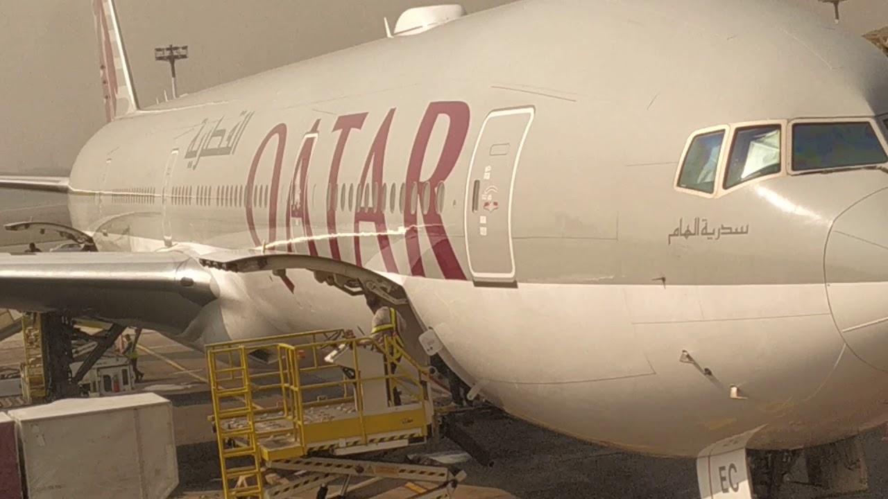 カタール航空、予約客が殺到しダッカ事務所を一時閉鎖