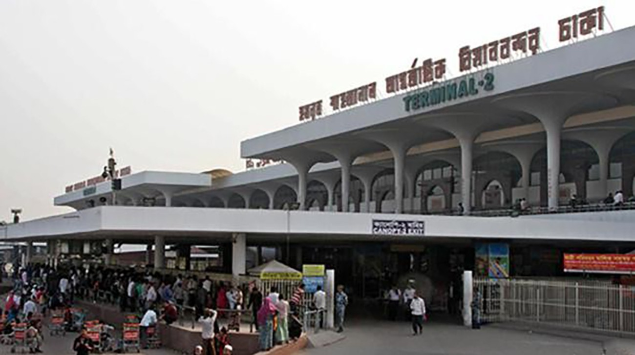 バングラの国際線フライトの乗り入れ停止措置、英国とカタールを対象国から除外