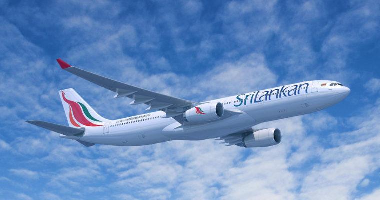 スリランカ航空、8月5日に「ダッカ-成田」臨時便の運航発表