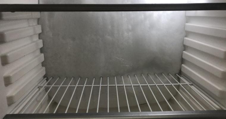 我が家の冷蔵庫は絶滅危惧種、バングラのWALTON製は要注意!