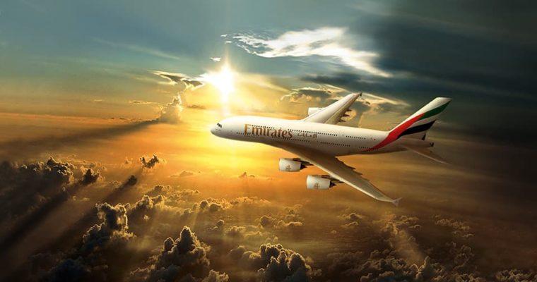 エミレーツ、搭乗時の新型コロナ陰性証明書提出が必要に!!フライトキャンセルも相次ぐ