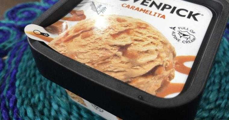 日本では味わえないMOVENPICKのアイスクリームをダッカで食す!