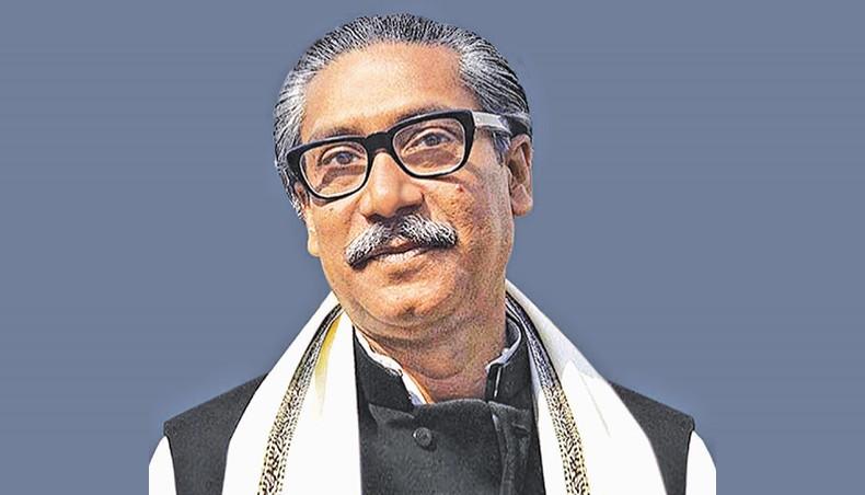 今日は、バングラデシュ初代大統領ムジブル・ラーマン追悼の日