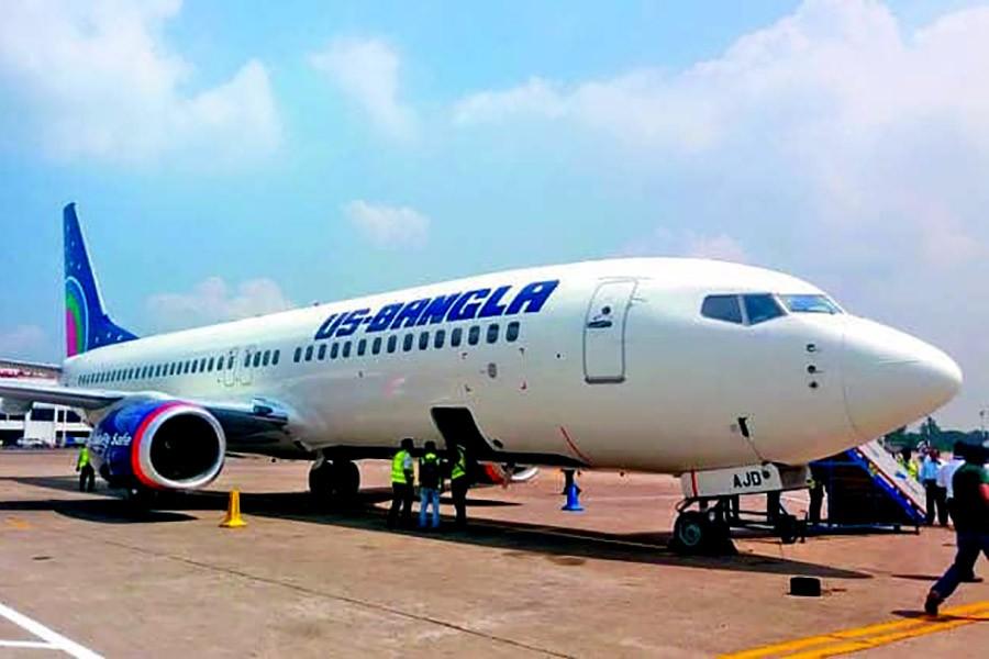 USバングラ航空、ダッカ発のオマーン・マスカット行きのフライトを運航へ