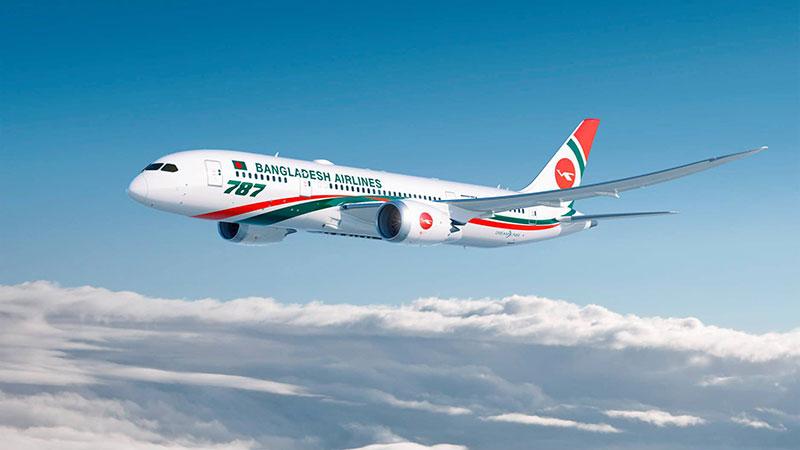 ビマン航空とUSバングラ航空、ダッカ発シンガポール行きのフライトを運航へ
