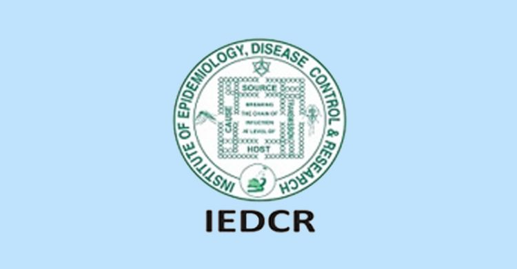 ダッカ市民の45%がすでに新型コロナに感染、IEDCRの調査報告