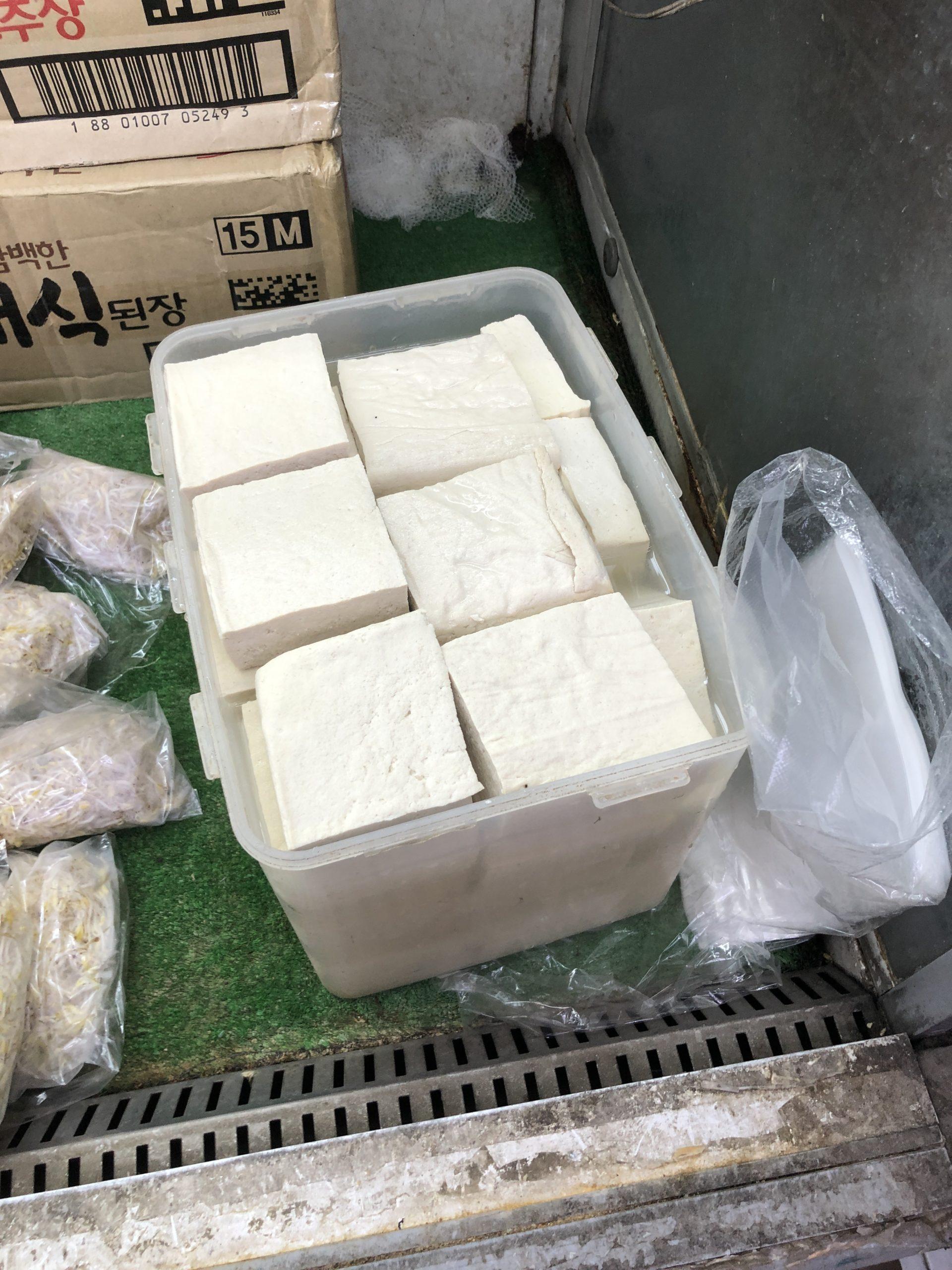 「韓国・日本食材の品数はバングラデシュで随一」KOREAN MART@ダッカ・ボナニ