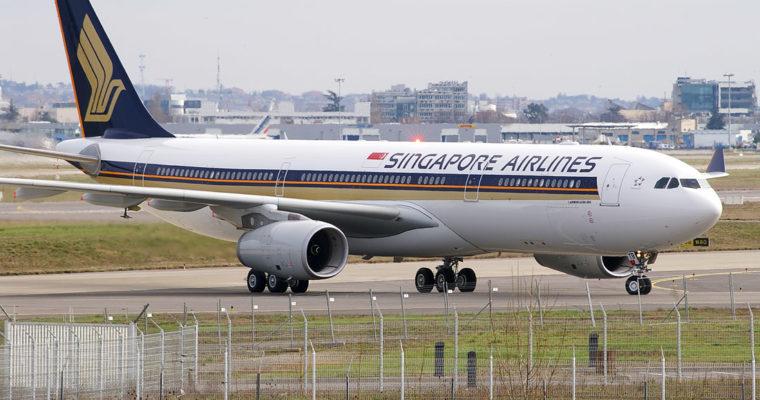 シンガポール航空のダッカ-シンガポール便が再開へ!!