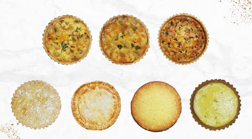 「デリバリー限定のパイ専門店!激ウマです」Precious Pies@ダッカ市