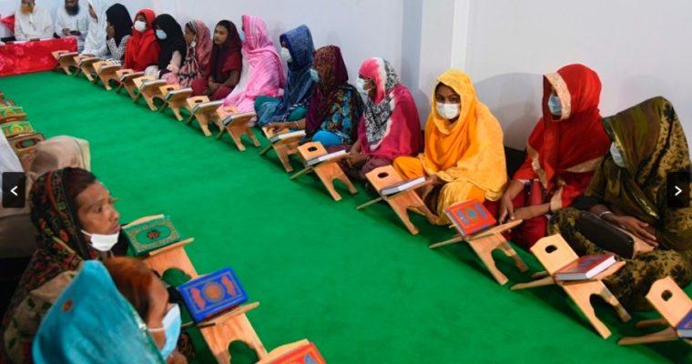 トランスジェンダー向け、バングラデシュで初のイスラム神学校開校