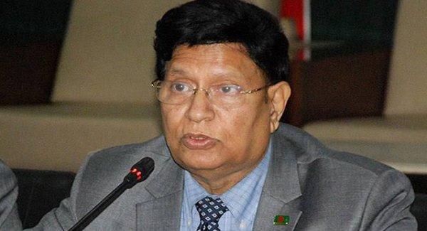 バングラデシュのモメン外務大臣がコロナ陽性