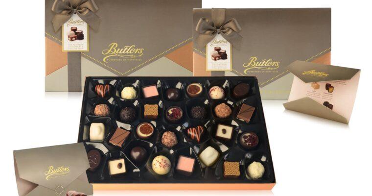 「バングラデシュで一番美味しいチョコレートが堪能できるカフェ」Butlers Chocolate Café@ダッカ市グルシャン