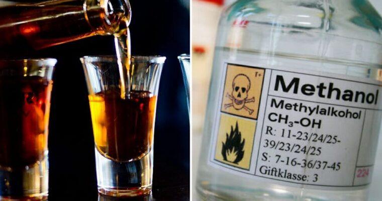 コロナ禍で広がる密造酒によるメタノール中毒死、1月にバングラデシュで35人死亡