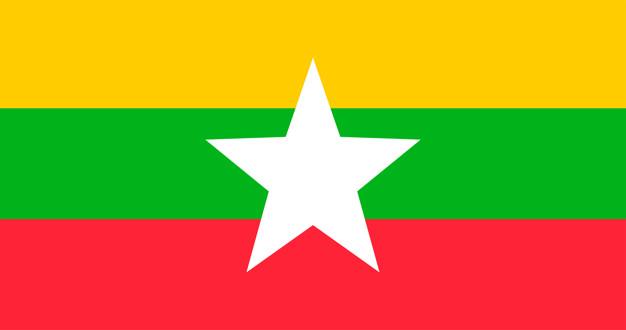 ミャンマーでクーデター、スー・チー氏らを拘束し、軍が非常事態宣言