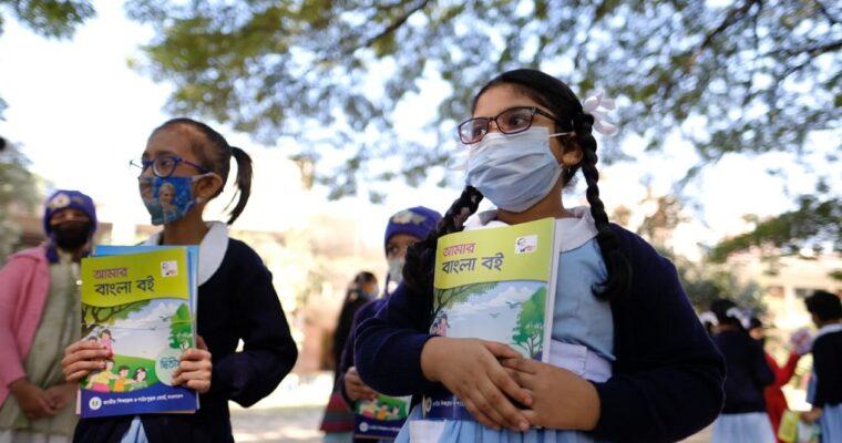 バングラデシュの教育機関、3月30日から再開へ