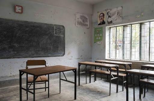 バングラの現地校は2月28日まで閉鎖延長 、日本人学校は2月17日から全面再開