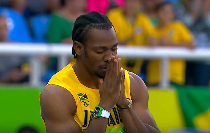 陸上男子ブレーク選手、ワクチン接種よりも「東京五輪欠場選ぶ」