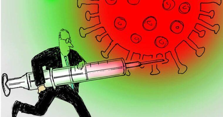 バングラデシュで外国人もワクチン接種のための事前登録が可能に