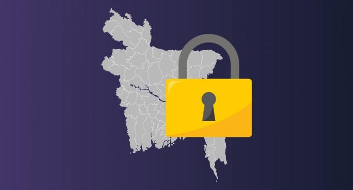 3月26日~4月4日、バングラデシュで再びロックダウン?
