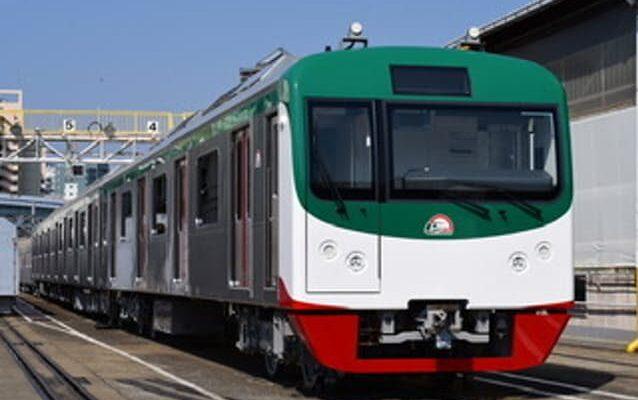 バングラデシュMRT6号線の通勤車両が神戸港から初出荷、4月にダッカ到着予定