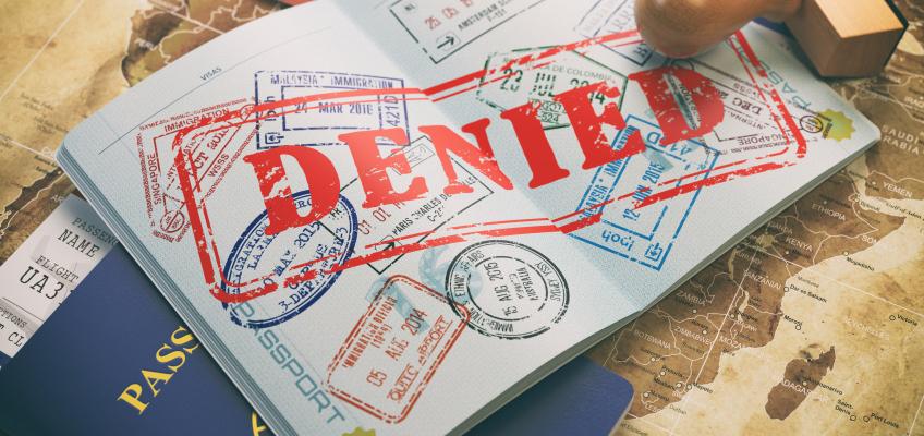 EU諸国やブラジル、南アフリカなどの国が、バングラデシュの入国拒否国に