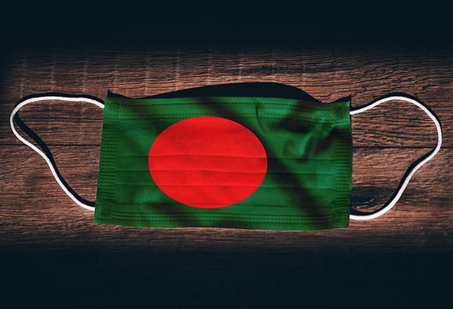 バングラデシュ、4月5日から1週間の都市封鎖か
