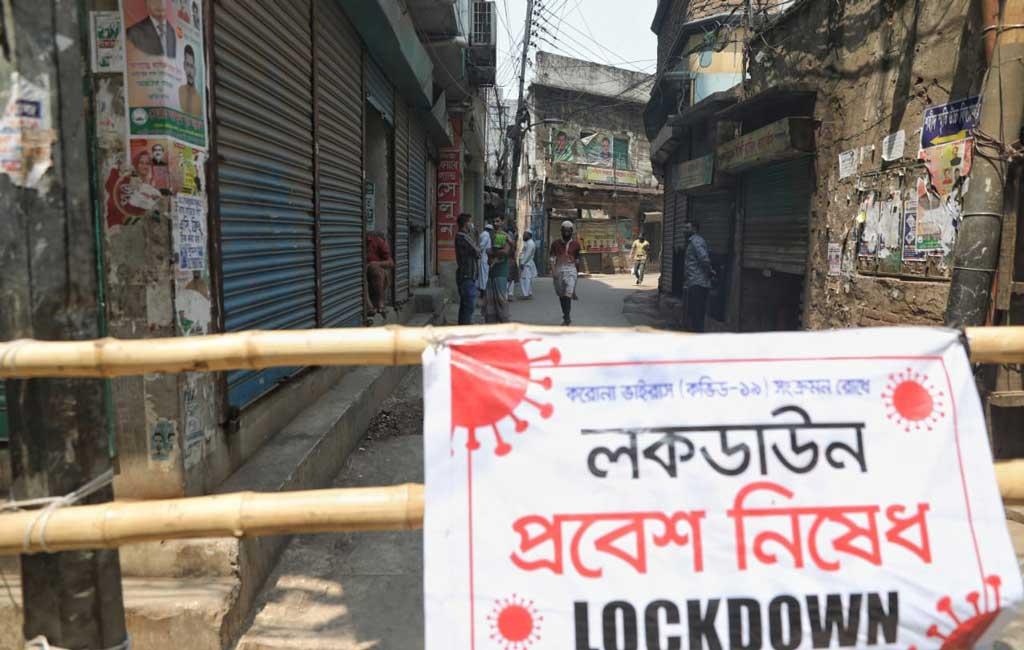バングラデシュ、ハードロックダウンを1週間延期か