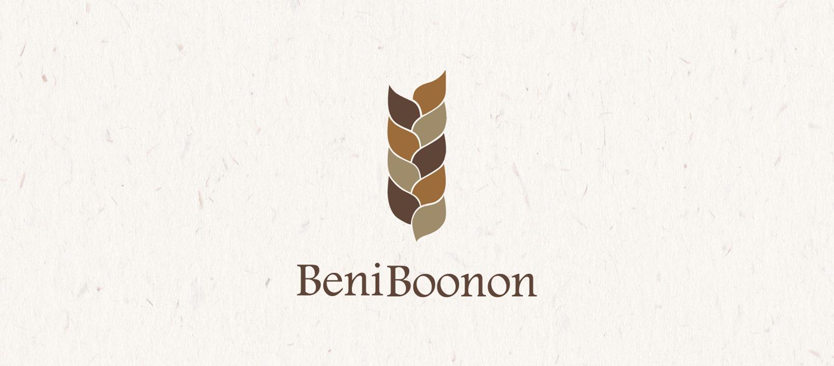 「ユニマートに5月4日から出店したジュート商品を取り扱う地元ブランド」Beni Boonon