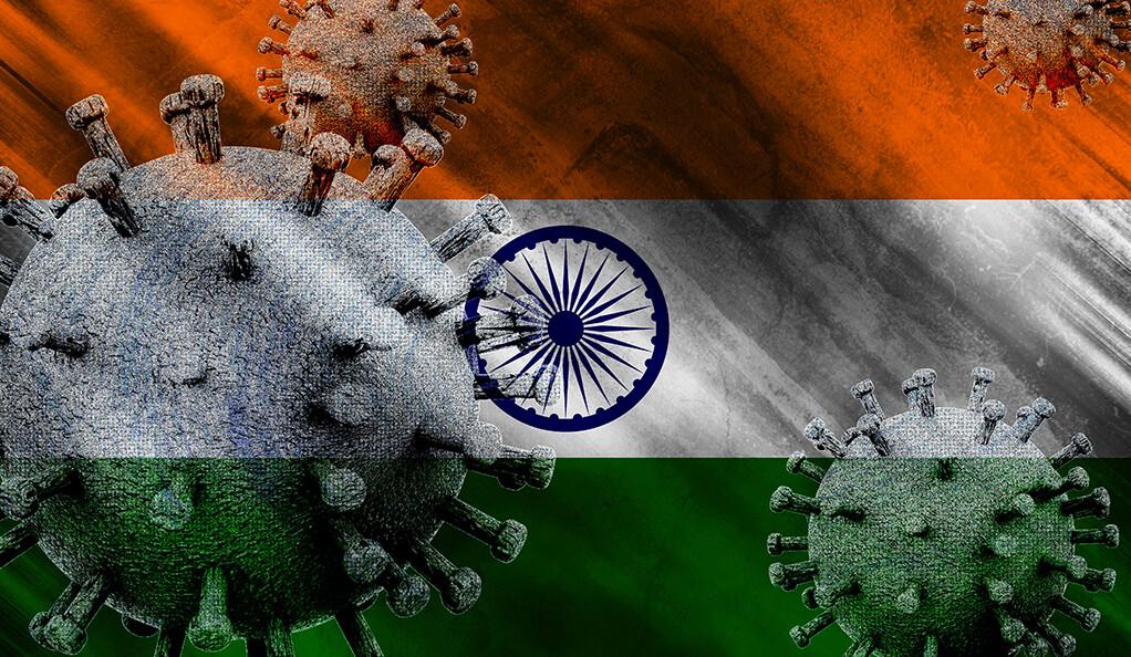 インド感染拡大を受け、外務省がインド邦人に「一時帰国検討を」