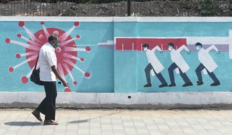 インド変異ウイルス、バングラデシュで市中感染か