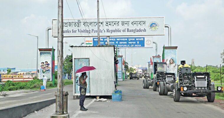 バングラデシュでインド変異株を初めて確認
