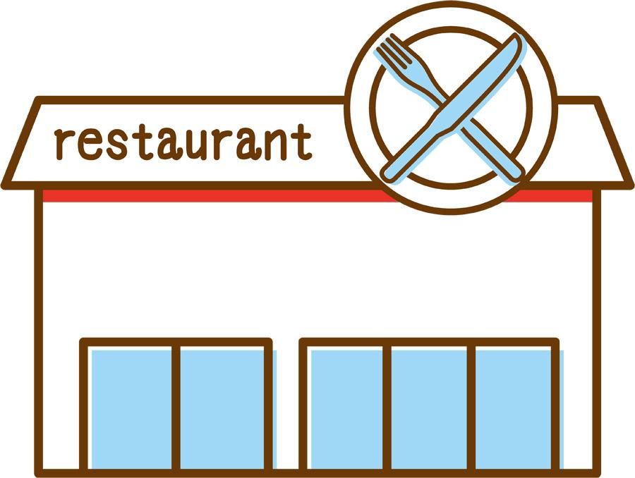 バングラデシュ、レストラン内での飲食再開を許可