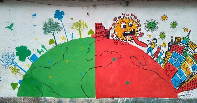 バングラデシュでコロナ第3波、新規感染者が5727人!死者85人!!