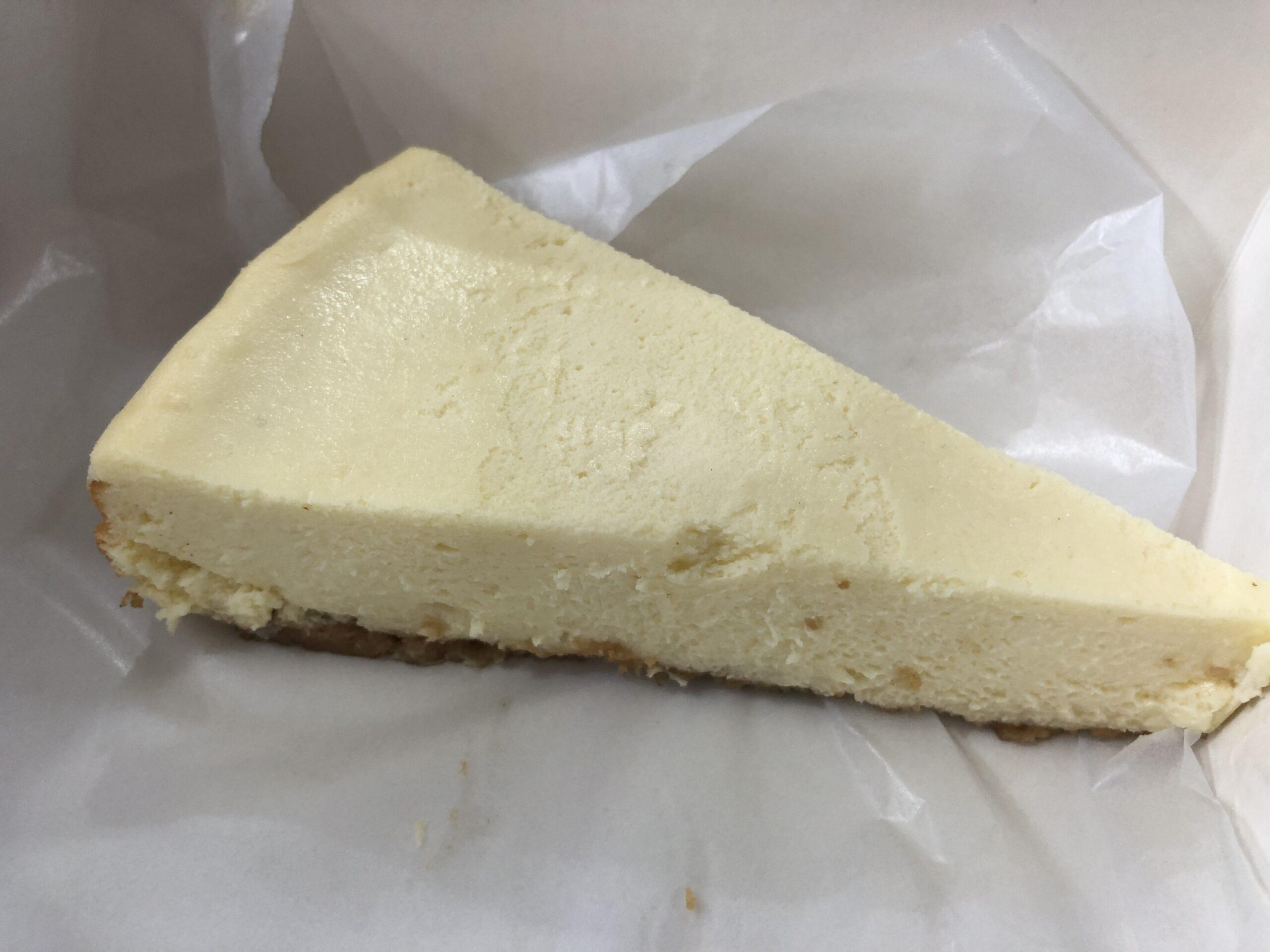 「バングラの絶品チーズケーキ!!」Butlers Chocolate Café@ダッカ市グルシャン
