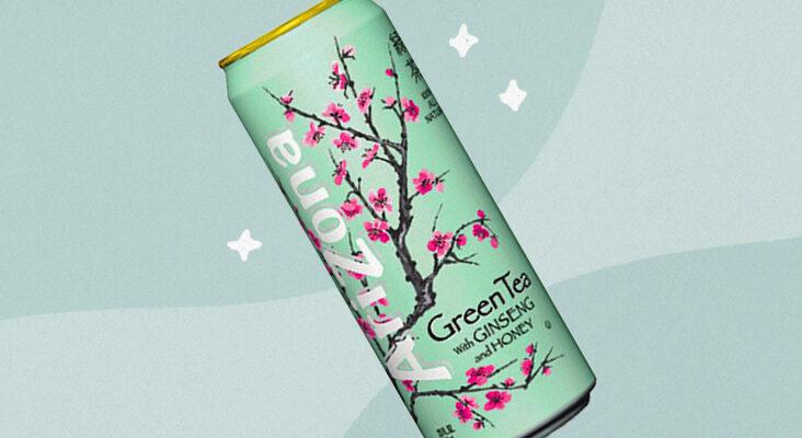 「ダッカで緑茶を発見!金額に驚愕!!」Arizona GREEN TEA